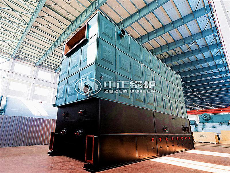 锦州导热油炉工艺