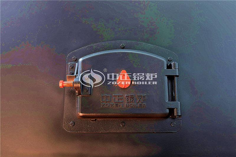 邯郸燃油导热油炉工艺