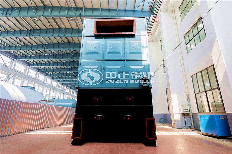 三门峡燃气导热油炉规格