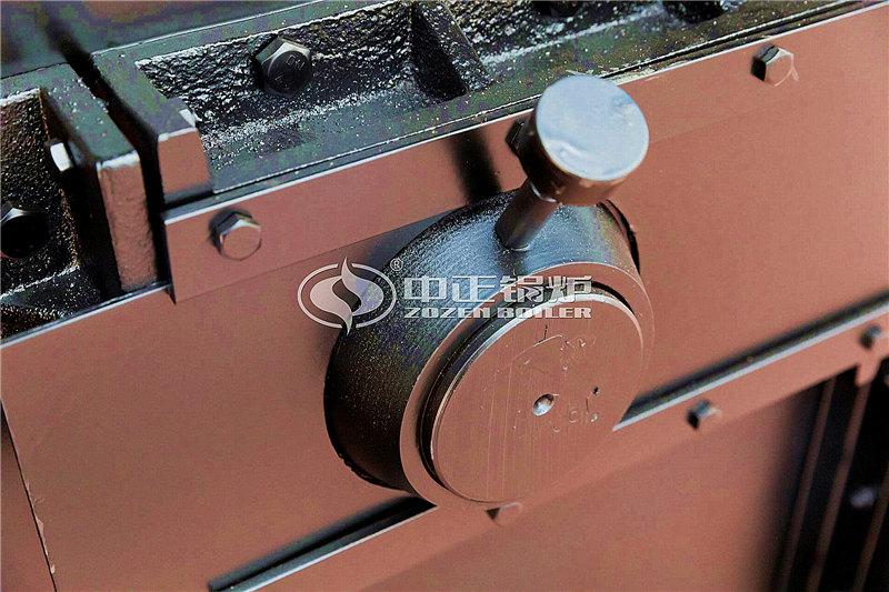 卧式锅炉内部构造图,中正锅炉产品型号表单汇总