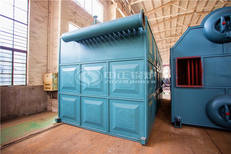 阿克苏燃煤导热油炉使用方法