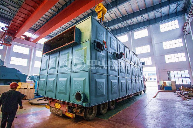 新乡燃气导热油锅炉厂家