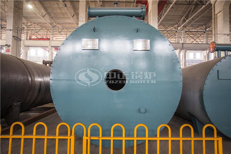 燃气导热油锅炉采购