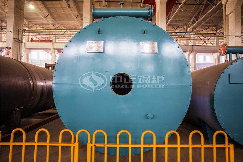 铁路运输卧式锅炉怎么设计装载方案