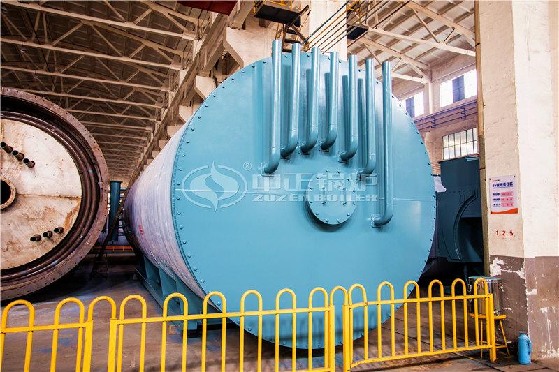 内蒙古导热油炉规格