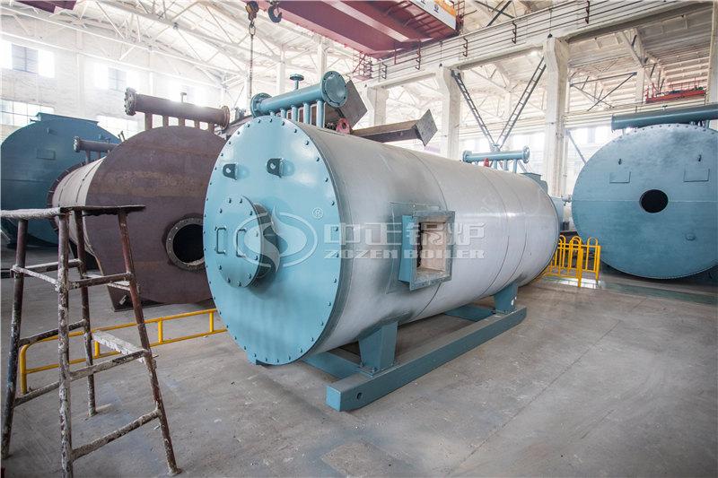 阿里导热油炉使用方法