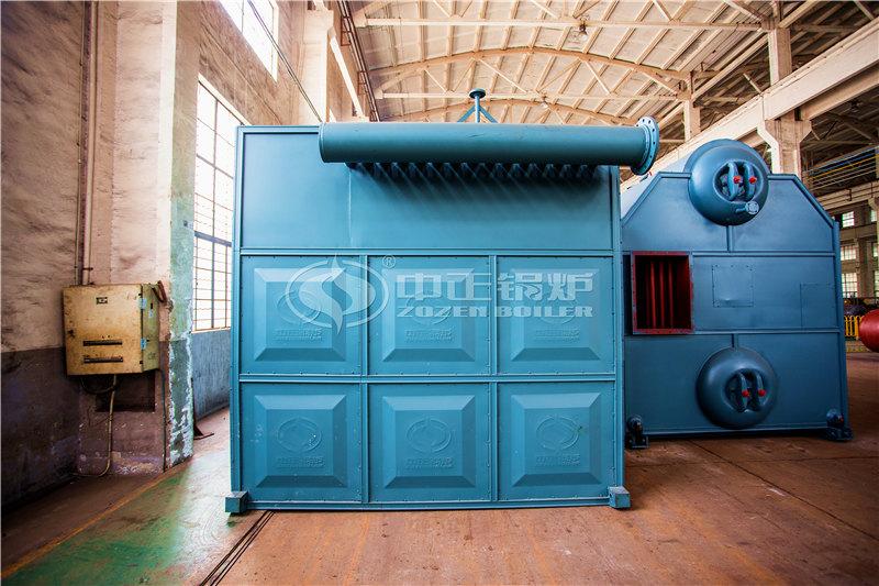 安康燃煤导热油炉原理