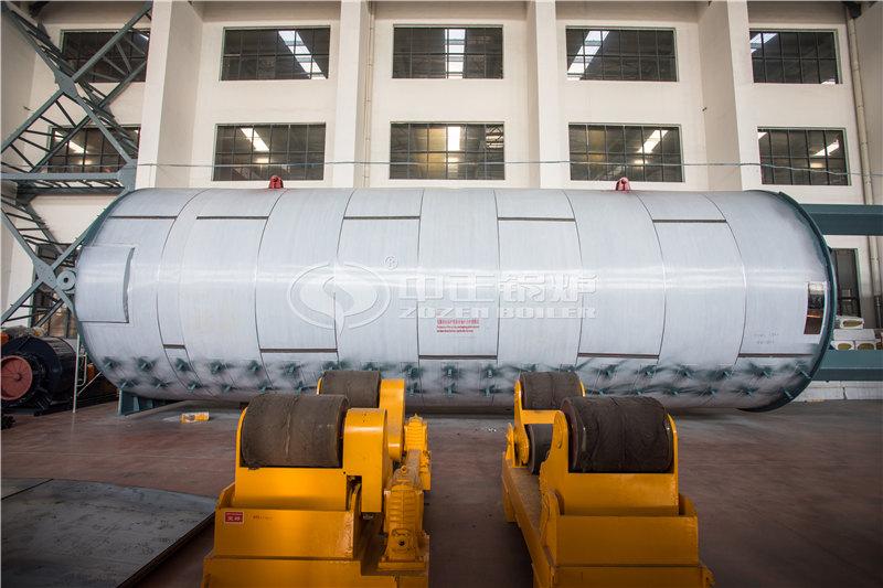张家港卧式电蒸汽锅炉制造厂家