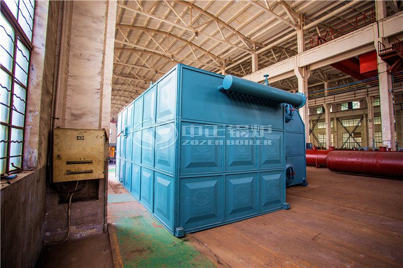 巴中燃油导热油炉规格