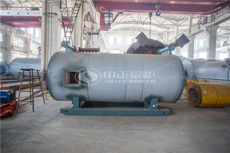 吉林燃油导热油炉规格