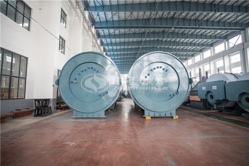 香港燃气导热油炉使用方法