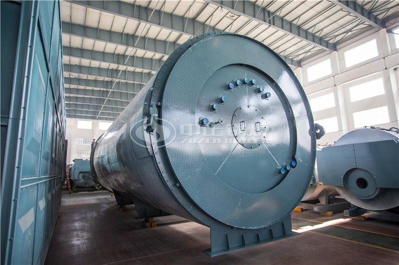菏泽燃油导热油炉除尘方式