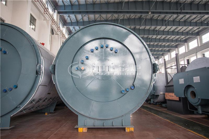 2吨卧式燃煤锅炉尺寸
