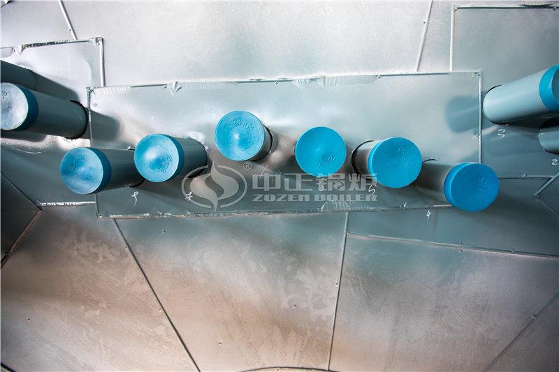 燃煤压力卧式蒸汽锅炉型号