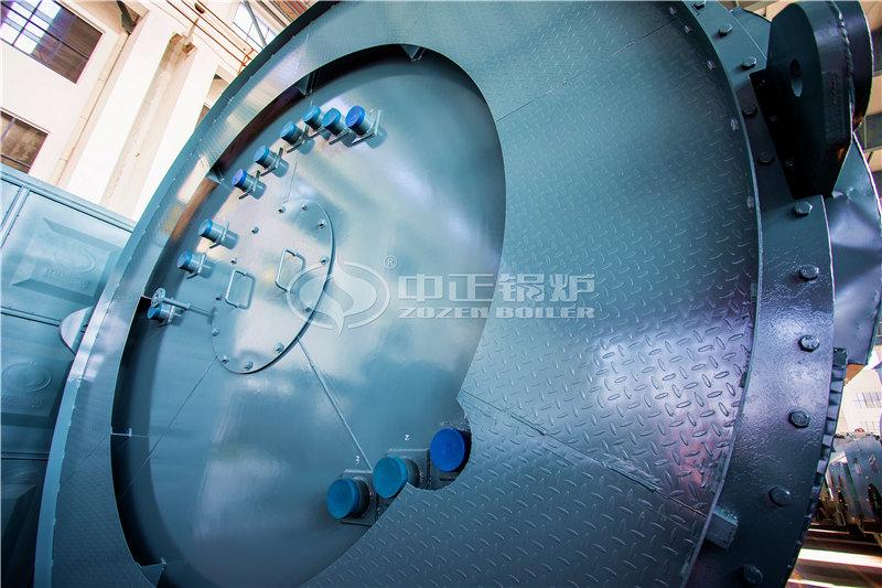 电加热导热油锅炉和燃气导热油炉