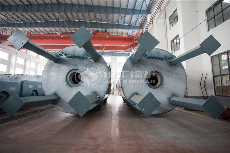 惠州燃油导热油炉除尘方式
